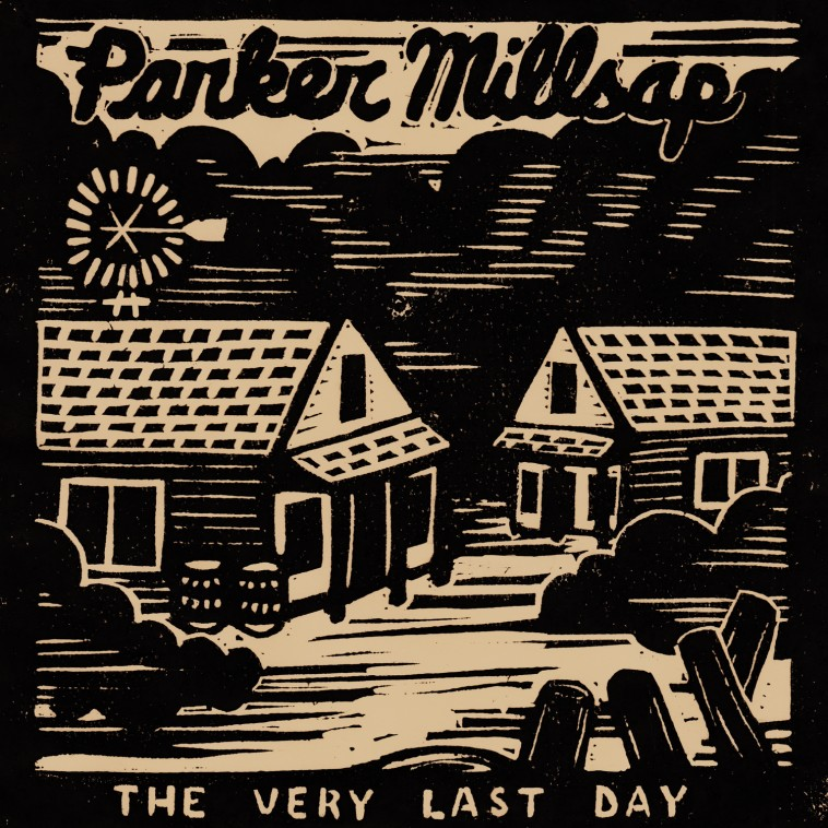 Image result for Parker Millsap - The Very Last Day
