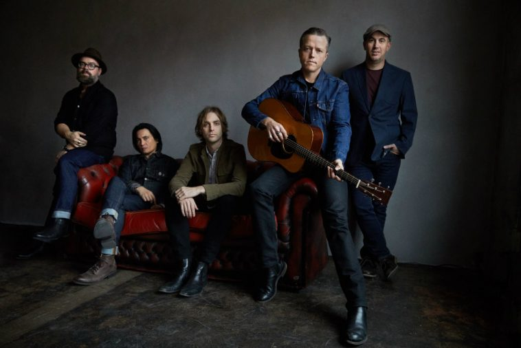 new album coming big tour announced for jason isbell and the 400 unit all eyes media. Black Bedroom Furniture Sets. Home Design Ideas